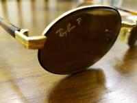 Sun glasses ray's