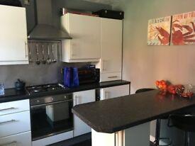 60cm Chimney Cooker Hood in Stainless Steel | Kitchen Extractor Fan