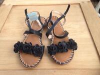 Spanish Summer Sandals