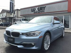2012 BMW 3 Series 328I - LUXURY PKG - ONLY 41 K