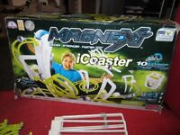 Magnext I-coaster kids magnetic ball and music toy