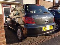 Peugeot 1.4 petrol spares or repair