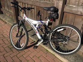 Mountain Bike For Sale