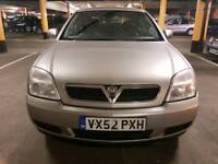 Vauxhall Vectra Automatic, Perfect working condition, Full Option.