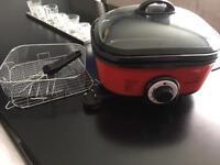 Neochef 8 in 1 multi cooker