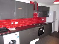 New to the lettings market we're delighted to offer 4 rooms in this fully refurbished houseshare.