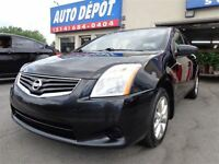 2011 Nissan Sentra 2.0 6 VITT ABS MAG  GROUPES ELECT