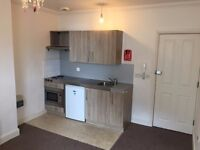 SB Lets are delighted to offer this studio flat in Eastbourne with WiFi , Close to the Station