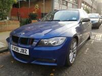 BMW 320D LE MANS BLUE MSPORT AMAZING CONDITION