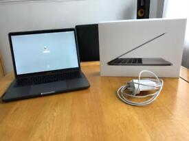 Macbook Pro 2016 Non Touch Bar