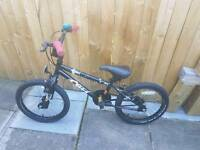Kids bmx suit 5-9 yo