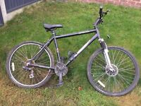Apollo men's mountain bike good condition