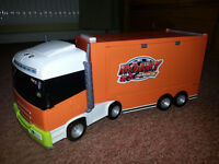 ROARY THE RACING CAR TRANSPORTER