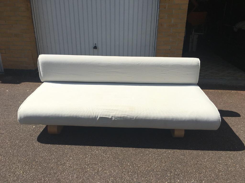 ikea allerum sofa bed free london delivery | in clapham, london
