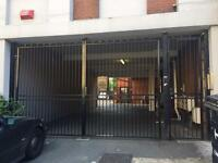 Private Secure Gated Parking Space 24hour access £100pcm