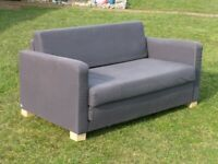 Ikea Solsta 2 seater Sofa Bed Sofabed