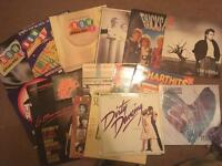 20 records: 80's pop vinyl records great condition job lot