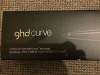 Ghd curve creative curl wand RRP £120