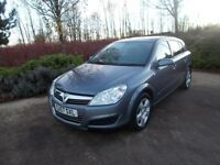 Vauxhall Astra 1.3 Cdti Diesel Low tax 85000 fsh superb car