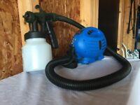 Portage Electric Paint Sprayer