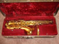 MK6 Tenor Sax for sale
