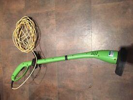 Challenge Electric Grass Strimmer