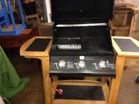 Not BBQ Weather So Priced to Sell - Great Value Gas Barbecue