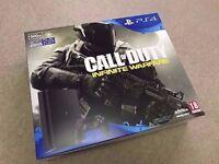 PS4 & 2 games