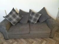 3 & 2 seater couch