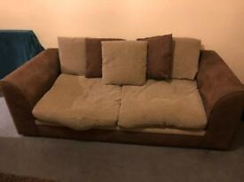 FREE Dylan sofa