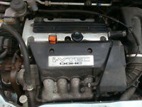 Honda civic 2.0 vtec k20a3 Type S Gear box