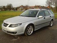 Very Tidy Saab 95 Estate Diesel