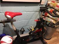 Schwinn IC Pro / IC Elite Exercise Bike