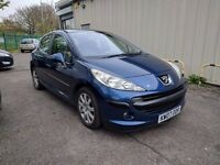 Peugeot 207 HDi, Full MOT, Very Clean & Tidy, 3 Months Warranty On This Diesel