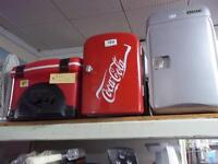 12 VOLT MINI FRIDGE / COKE FRIDGE