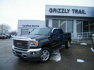 2015 GMC Sierra 2500HD SLT SLT PREFERRED PACKGE INCLUDING NAV...