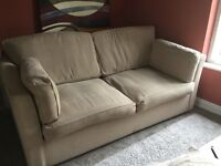 Large Sofa Bed by Sofa Workshop