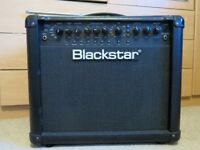 Blackstar ID:15 TVP Guitar Amplifier