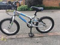 Child's bike- Dawes blowfish