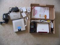 Sagem modem router Brand New