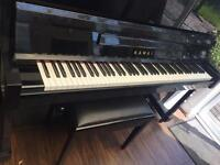 Kawai Upright Piano Open to offers