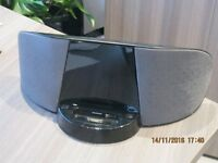 Iwantit iPod Docking Station Speaker in Black