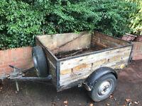 free small trailer