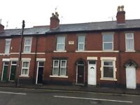 Lovely 3 Bedroom House. Near Derby Centre. Ideal for a family