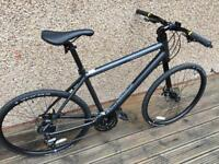 Cannondale 'Bad Boy' hybrid men's bike