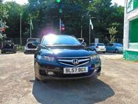 HONDA ACCORD 2.2 i-CTDi Executive (black) 2007