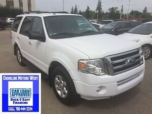 2013 Ford Expedition 4X4, 7PASNGER EVERY ONE IS APPROVED ...