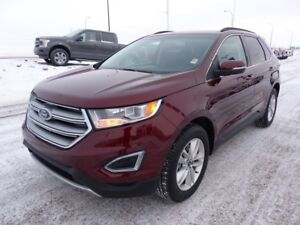 2016 Ford Edge SEL, AWD, Rear Camera, SYNC