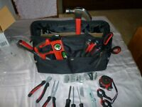 TOOLBAG WITHTOOLS