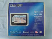 Sat Nav Car GPS